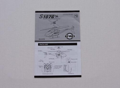 SYMA - S107G