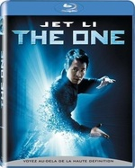 [Blu-ray] The One