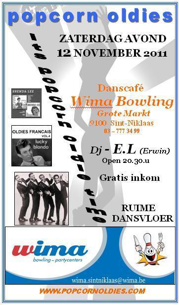 flyers novembre 2011