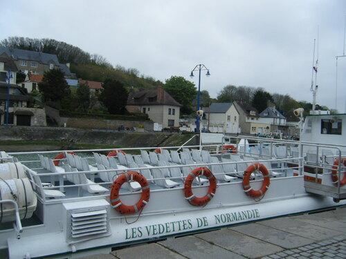 Normandie..fin...!!!