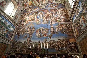 last-judgement-painting-in-the-sistine-chapel