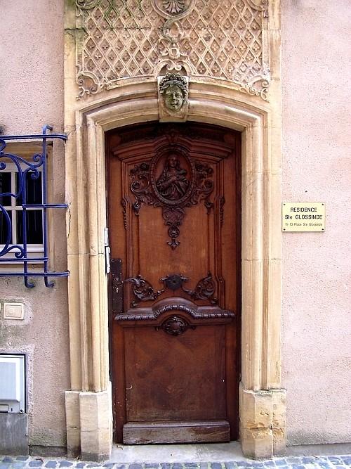 Les portes de Metz 26 Marc de Metz 2012