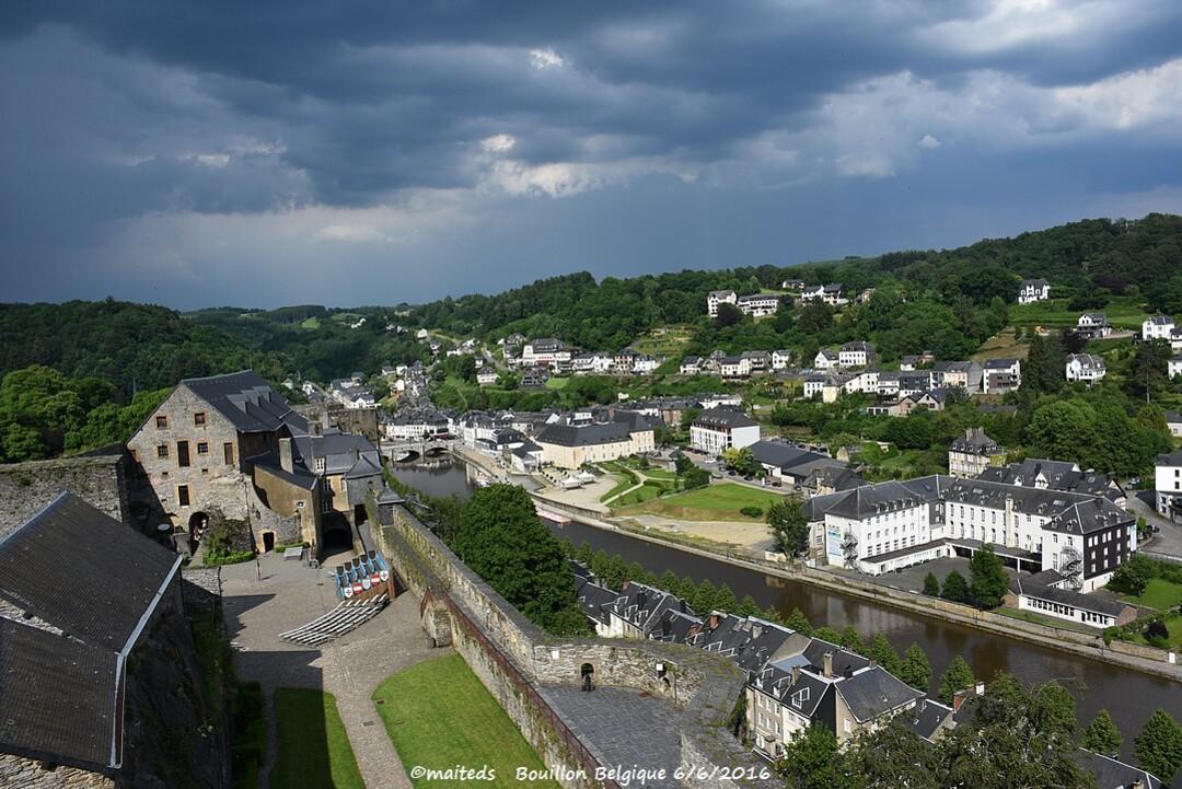 Bouillon - Belgique (2)