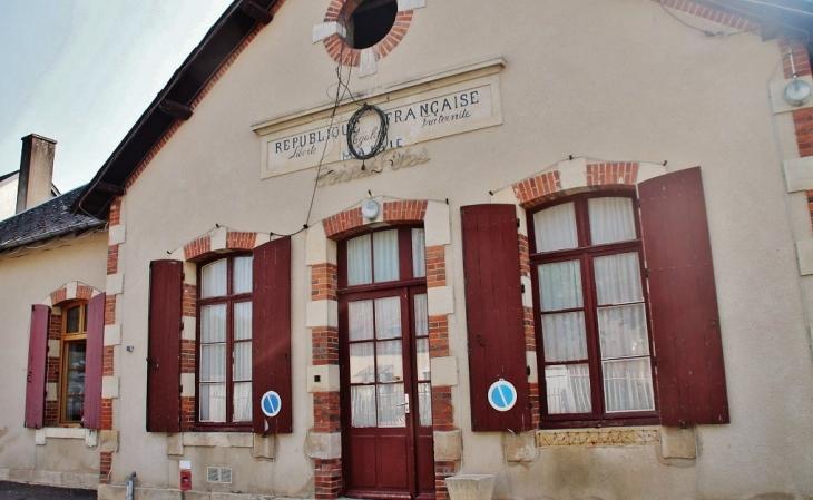 La Mairie - Nérondes