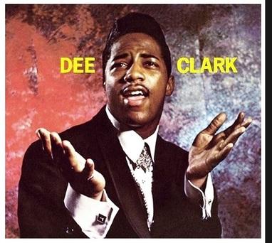 DEE CLARK