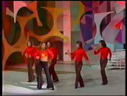 11 décembre 1971 / A LA MANIERE 2