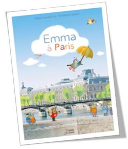 Thème: Paris
