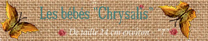 "Chrysalis 8""_"