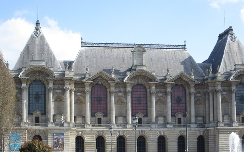 Lille : Place de  la République