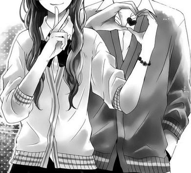 Dessin Swag Couple