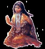 Indiens et accessoires