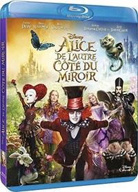 [Test Blu-ray] Alice de l'autre côté du miroir