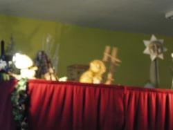 """Les Marionnettes """"Quatre saisons"""""""