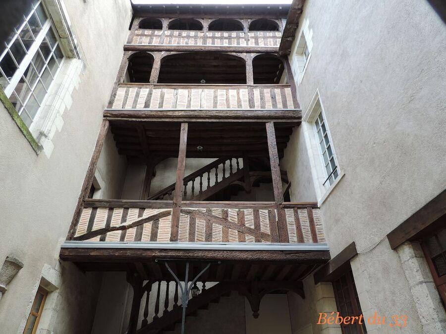 Blois dans le Loir et Cher (3)