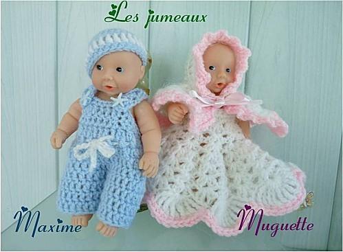 Muguette Maxime