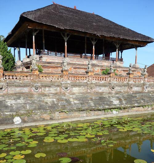 3 mai au 10 mai: Ubud au coeur de Bali