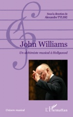 Biographie JOHN WILLIAMS Livre