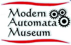 "0M230 le ""MODERN AUTOMATA MUSEUM"""