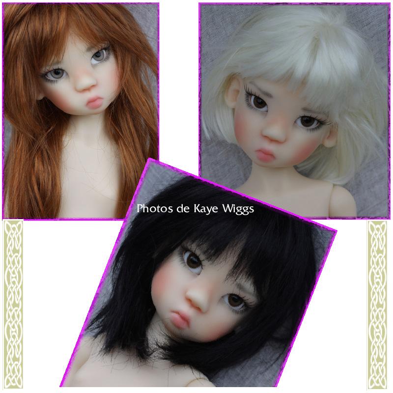 Miki human fair - Kaye Wiggs