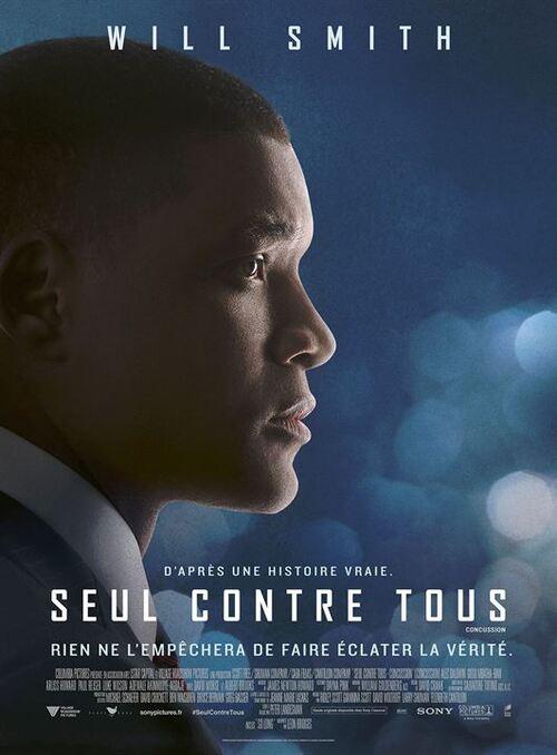 """""""Seul contre tous"""" un excellent film qui dénonce les lobbies et le pouvoir de l'argent : 16/20"""