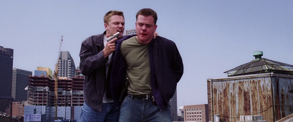 Les infiltrés, The departed, Martin Scorsese, 2006