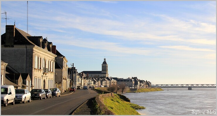 Saint Mathurin sur Loire