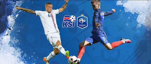 EURO 2016 : c'est le grand jour, France - Islande ...