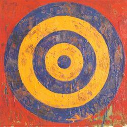 L'art de Jasper Johns : détourner le quotidien