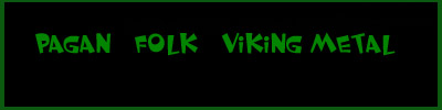 Pagan, folk, viking Metal !