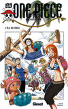 Couverture des Tomes de One Piece