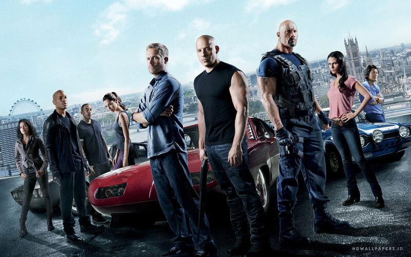 Critique : Fast and Furious 6, de Justin Lin