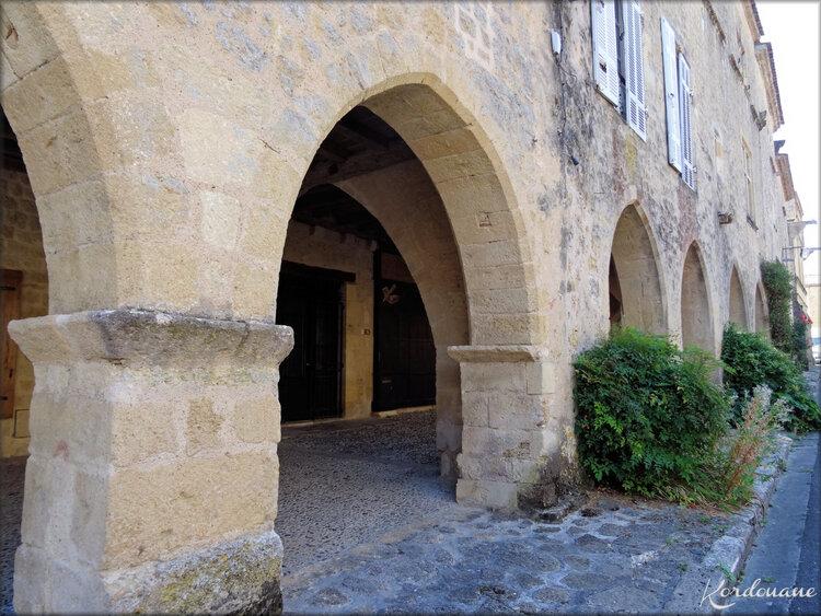 Eglise Saint-Sauveur - Saint-Macaire