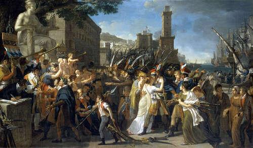 L'héméromanie, une tradition bien française !