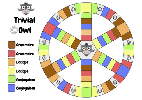 Trivial Owl