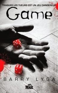 Jasper Dent T2 : Games , Barry Lyga