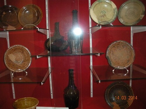 Muséed'histoire de la Citadelle de Blaye