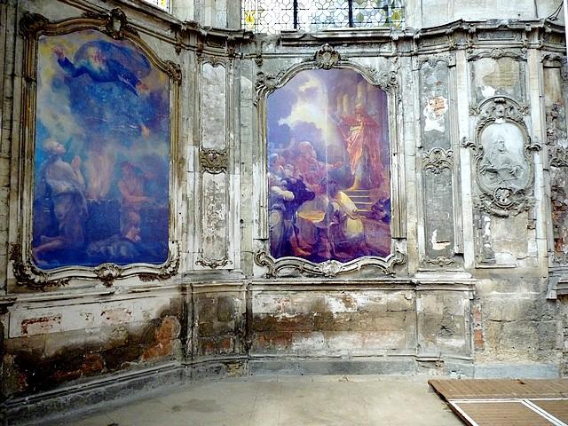 L'abbaye des Prémontrés 27 Marc de Metz 11 08 2012