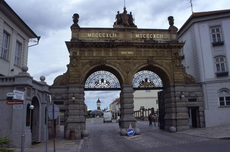 """Résultat de recherche d'images pour """"souterrains medievaux a plzen"""""""
