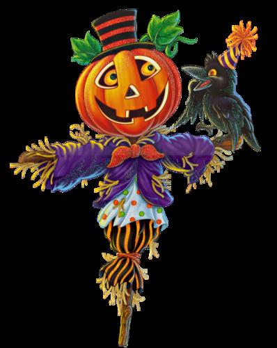 Eléments de Déco Halloween Série 6