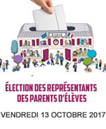 ELECTIONS PARENTS DELEGUES