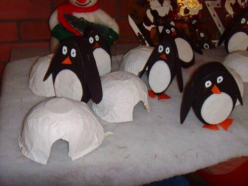 notre pingouin - MS