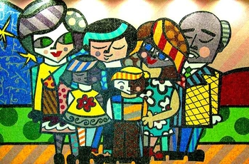 people-romero-britto