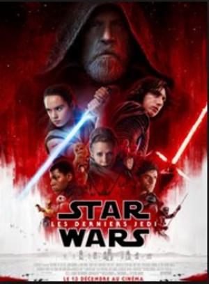 Mon avis sur le film {Star Wars, épisode 8}