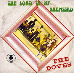 The Doves - The Lord Is My Shepherd - Complete LP