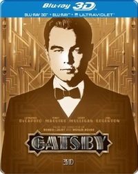 [Blu-ray 3D] Gatsby le Magnifique (The Great Gatsby)