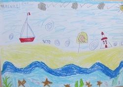 Catégorie Henri Joly (2-4 ans)