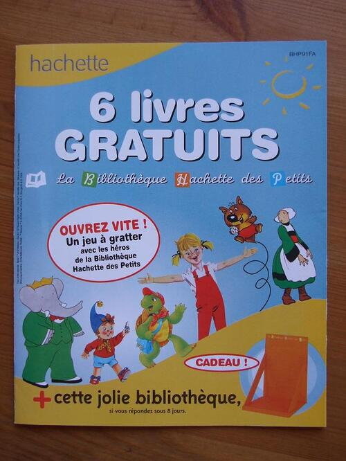 Hachette Collections