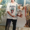 Farid (Réda Houhou) championnat 1999