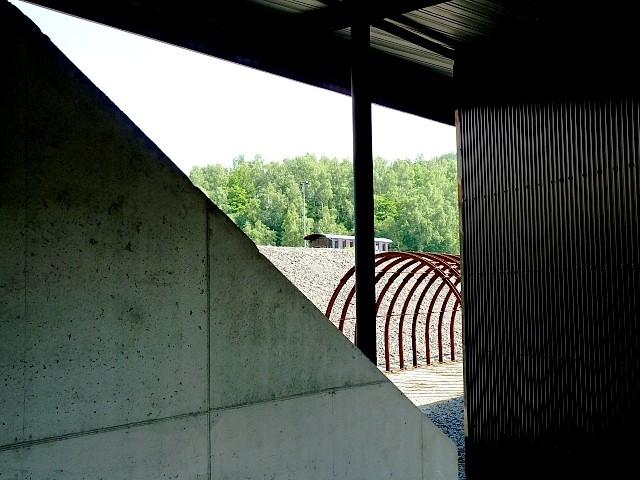 Le Musée de la Mine Petite Roselle 2 Marc de Metz 03 10 20