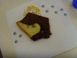 Atelier-cuisine : un cake au nutella